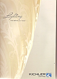 Kichler Lighting Catalog - Since 1938