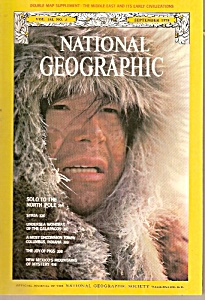 National Geographic - September 1978