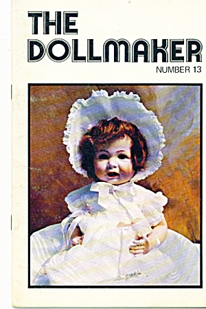 Vintage The Doll Maker Vintage 1977