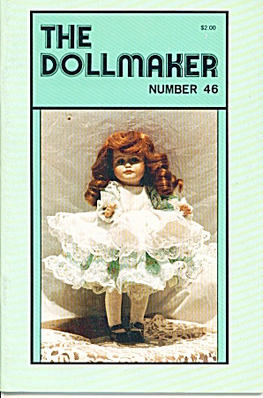 Vintage - The Doll Maker 46 - Mar Apr 1983