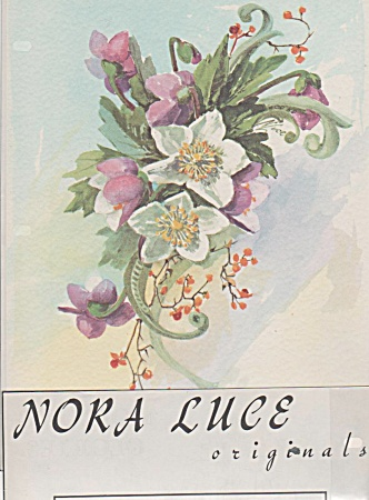 Nora Luce - Originals - Christmas Rose