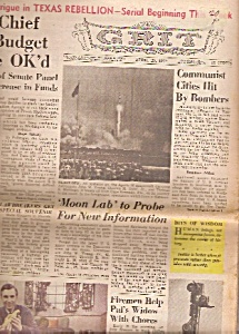 Grit Newspaper - April 23, 1972