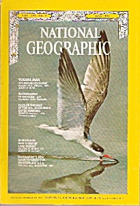 Ntional Geographic - Maty 1970