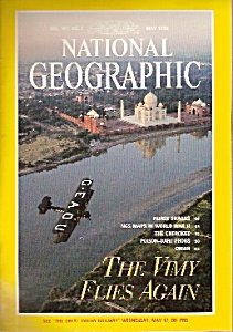 National Geographic - July 1995