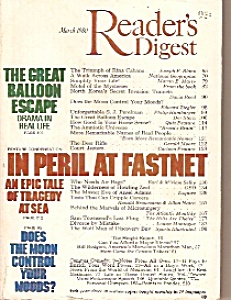 Reader's Digest - March 1980