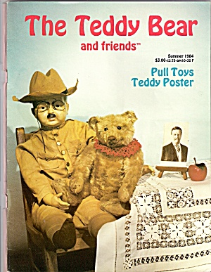The Teddy Bear And Friends - Summer 1984