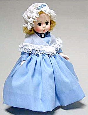 Madame Alexander 'united States' Doll
