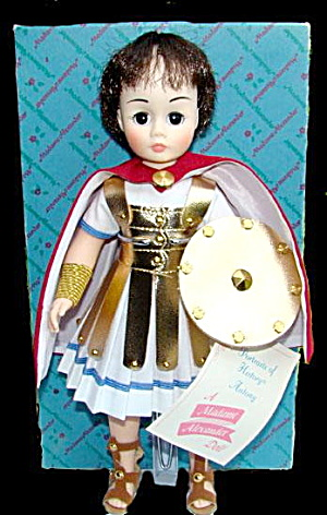 Madame Alexander 1310 Marc Anthony In Box
