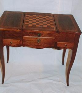 French Furniture Walnut Dresser