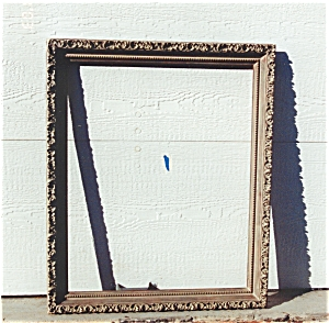 A Multicolored Frame