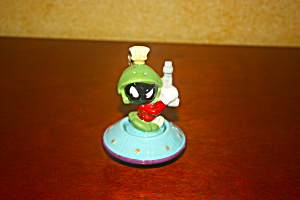 Marvin The Martian In Spaceship Salt & Pepper