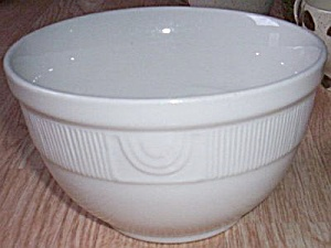 Hall China Mixing Bowl