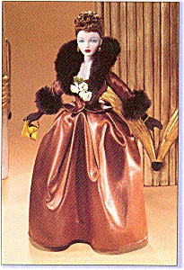 Ashton Drake Gene Fashion Doll Champagne Supper