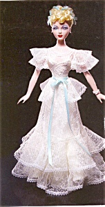 Ashton Drake Gene Fashion Doll Lovely In Lace