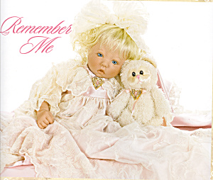 Lee Middleton Doll Remember Me