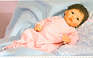 Middleton Collectible Doll Baby Mei Mei