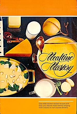 Mealtime Mastery - Unusual Meals With Dairy Products