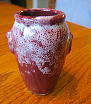 Art Pottery Salesman's Sample
