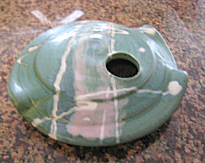 Colby Art Pottery Vase