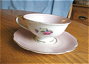 Royal Bayreuth Teacup Vintage