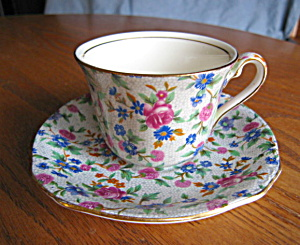Royal Winton Chintz Teacup