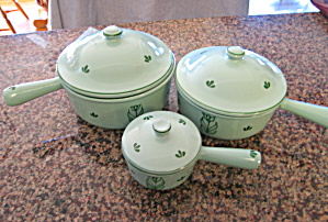 Holland Cast Iron Cookware
