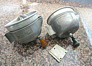 Vintage Dazey And Speedo Juicers