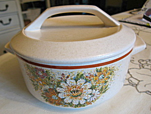 Lenox Usa Magic Garden Casserole