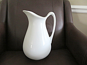 Alfred Meakin Large Antique Pitcher