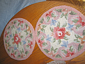 Vintage Chair Pads