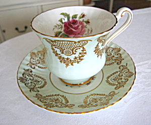 Vintage Paragon Fine Bone China Teacup