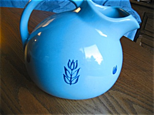 Cronin Vintage Ball Pitcher