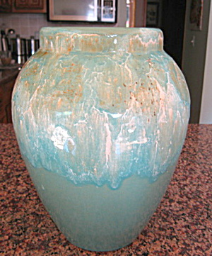 Ransbottom Art Pottery Vase