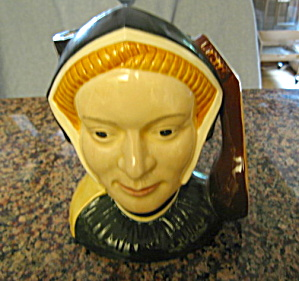 Vintage Royal Doulton Jane Seymour