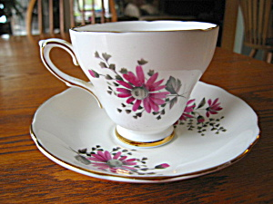 Royal Kendall Fine Bone China Teacup