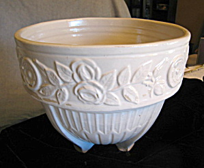 Large Ransbottom Porch Jar