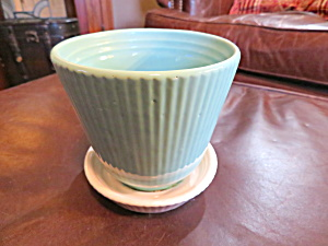 Shawnee Pot & Saucer Planter