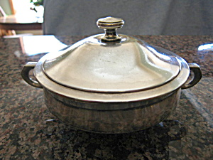 Vintage Kummelbucherof Sugar Bowl