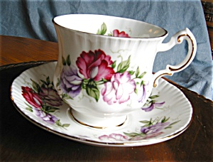 Vintage Paragon China Teacup