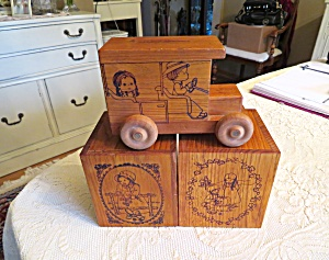 Toystalgia Bank Music Box Assortment