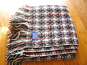Pendleton Wool Throw