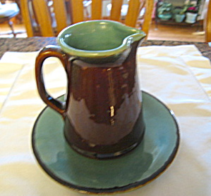 Zanesville Stoneware Country Fare