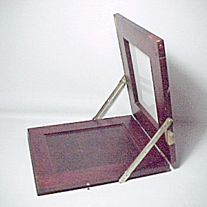 Germain Photo Specialties 12x15 Developing Easel Antique Printing Tool