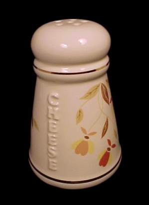 Autumn Leaf Cheese Shaker Jewel T Tea Nalcc Hall 2001