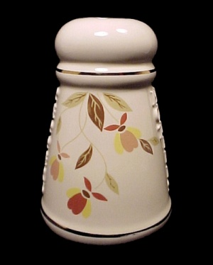 Autumn Leaf Hot Pepper Shaker Nalcc Limited Edition
