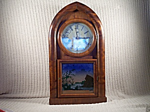 New Haven Beehive Bee Hive Clock
