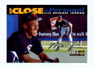 1994 Upper Deck Baseball Card