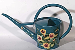 Decorative And Useful Watering Can