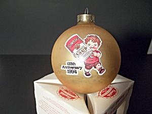 1994 Campbell Kid's Collectibe Ornament