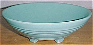Pacific Pottery Hostess Ware Green Salad Bowl